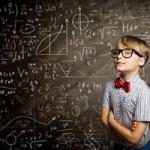 Niño superdotado: la paradoja de la inteligencia