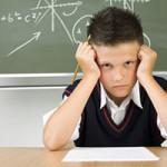 Cómo saber la diferencia entre un niño precoz y un niño rebelde