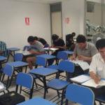 Sesión de test de evaluación de I.Q de Mensa – 4 de junio 2017