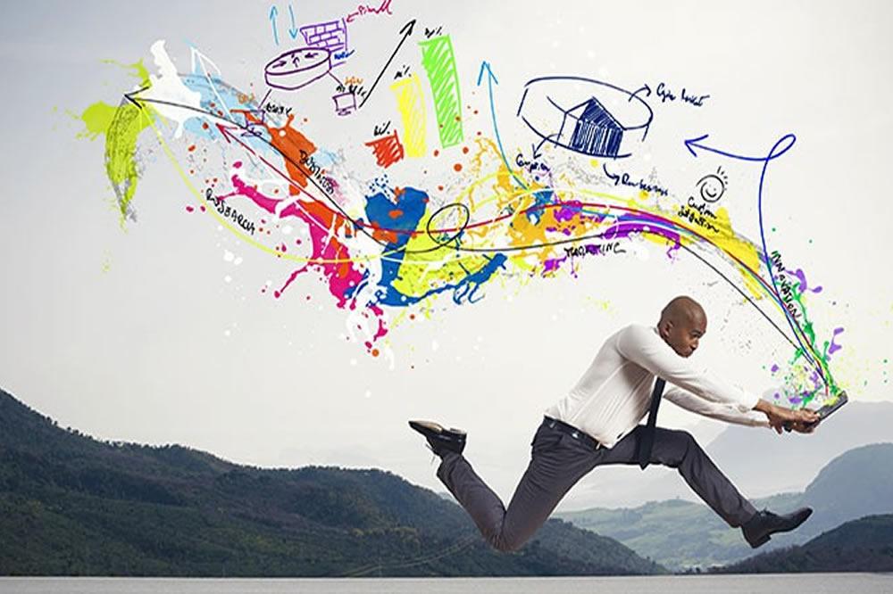 La creatividad de un superdotado intelectual y cómo desarrollarla