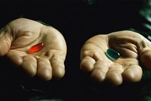 La maldición de entender las cosas… la pastilla roja del superdotado intelectual