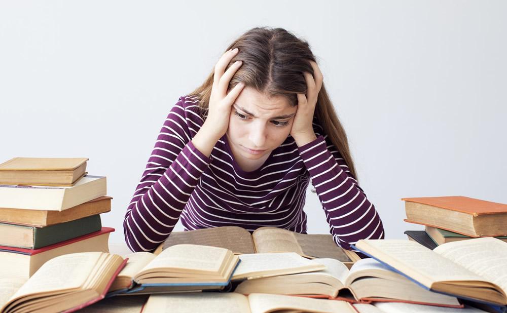 Adulto superdotado y frustración
